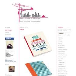 Désordre urbain... La boutique en ligne