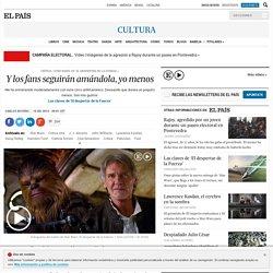 Star Wars 7 'El despertar de la Fuerza': Y los fans seguirán amándola, yo menos