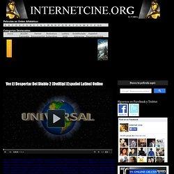 Ver El Despertar Del Diablo 2 [DvdRip] [Español Latino] Online
