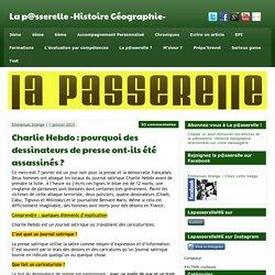 Charlie Hebdo : pourquoi des dessinateurs de presse ont-ils été assassinés ?