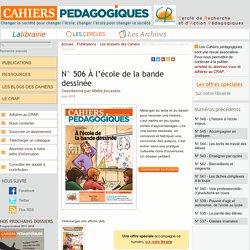 Cahiers pédagogiques