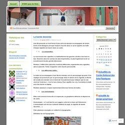 Site d'Arts plastiques et d'Arts Appliqués, classes de Mlle Husson