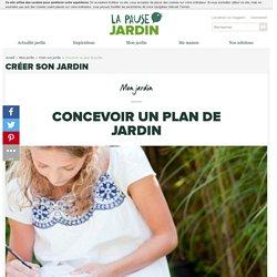 Faire un plan de jardin : Dessiner et concevoir un plan d'aménagement de jardin