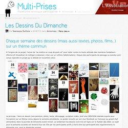 Les Dessins Du Dimanche - Multi-Prises