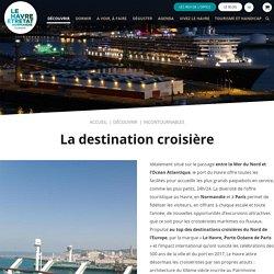 Le Havre tourisme et culture