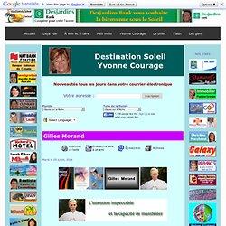 Destination Soleil - le portail de référence des francophones en Floride, Immigration