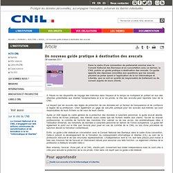 La CNIL sanctionne l'absence de réponse à ses mises en demeure