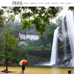 Six Thai Destinations That Are Perfect Alternatives To Overseas Travel