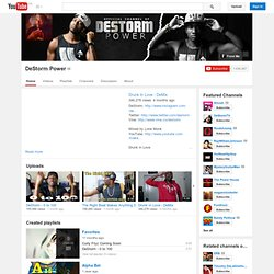 DeStorm's Channel
