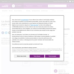 """La destruction des mausolées de Tombouctou jugée comme un """"crime de guerre"""""""
