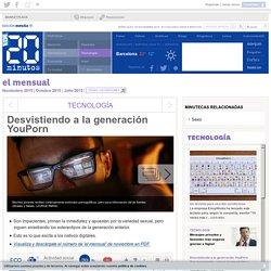 Desvistiendo a la generación YouPorn