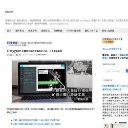 Desygner 社群發文前的主圖設計工具,上千模板套用