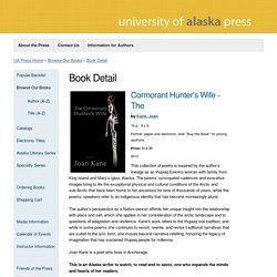 University of Alaska PRESS