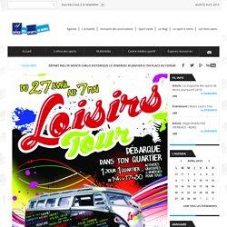 Reims Loisirs Tour du du 27 avril au 7 mai 2015