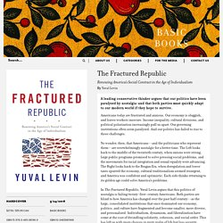 Full details : The Fractured Republic