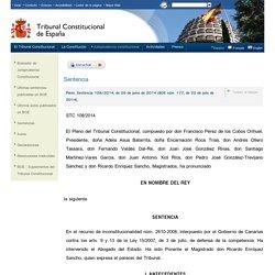 Macfer added: Detalle de sentencia