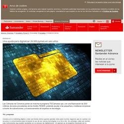 Detalle de noticias - Banco Santander