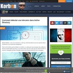 Comment détecter une intrusion dans Active Directory
