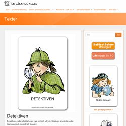 Detektiven