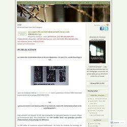 détentions et rétentions carcérales