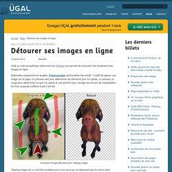 Détourer ses images en ligne