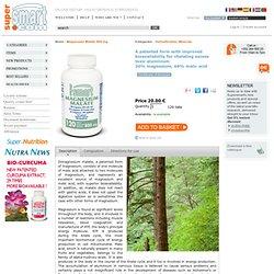 Magnesium Malate 800 mg - Détoxification