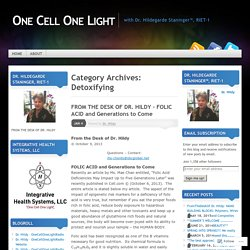 One Cell One Light