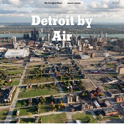 Detroit by Air