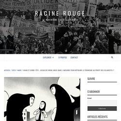 Hijab et serre-tête : jusqu'où irons-nous dans l'absurde pour détruire le féminisme au profit des islamistes ? – Racine Rouge