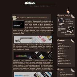 Web Design, Developpement web et Graphisme