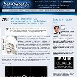 Le Blog d'Olivier Berruyer sur les crises actuelles