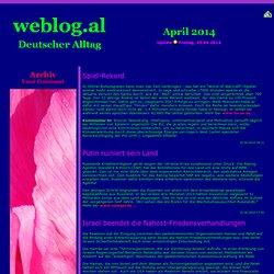 Deutscher Alltag - November 2011