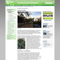 Goethe Institut Earthships
