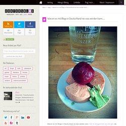 Warum es mit Blogs in Deutschland nie was werden kann… > DOKTORSBLOG - Anarchism, Cyberpunk, Nature, Love & Music