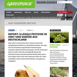 GREENPEACE_DE - 2006 - Illegale Pestizide in Obst und Gemüse aus Deutschland