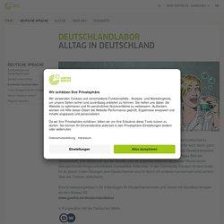 Deutschlandlabor