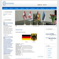 Estnischer Deutschlehrerverband - Deutschland