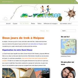 Deux jours de trek à Hsipaw - Tour du monde
