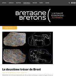 Le deuxième trésor de Brest - Bretagne Bretons