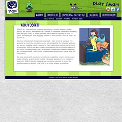 360KID - Award Winning Developer of Children's Technology Products and Games