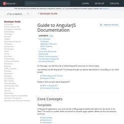 Developer Guide: Developer Guide