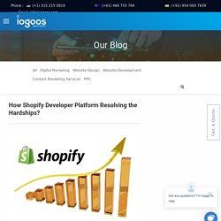 How Shopify Developer Platform Resolving the Hardships?