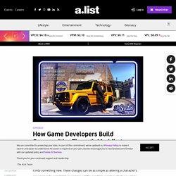 How Game Developers Build Communities Through Modding
