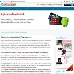 Hire Android Development Company