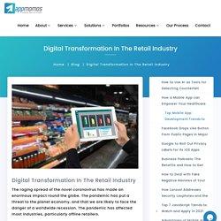 E commerce App Development