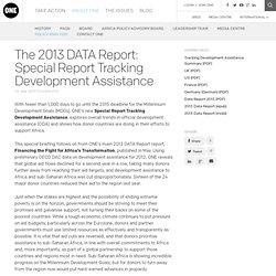 DATA Report 2011