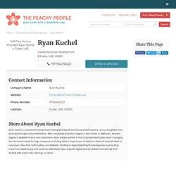 Ryan Kuchel