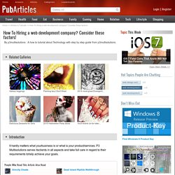 web design and development,web development companies,web development company How To Guide