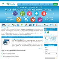 Wordpress Development Company, Wordpress Development, Wordpress Development India, Wordpress Developers, Wordpress Programmers, Wordpress Customization