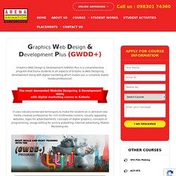 Web Design & Development Courses in Kolkata